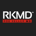 Rob Keller Md logo