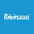 Robotime Online Logo
