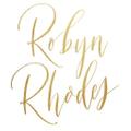 Robyn Rhodes Jewelry Logo