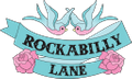 Rockabilly Lane Logo