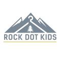 Rock Dot Kids logo