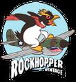 Rockhopper Vintage Logo