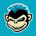Rockin Monkey Logo
