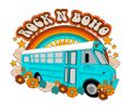 Rock-n-Boho Logo