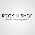 Rock N Shop India Logo
