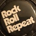 Rock Roll Repeat Logo