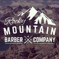 Rocky Mountain Barber UK Logo