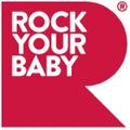 rockyourbaby.com Logo