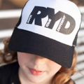 Rock Your Different Logo