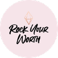 Rock Your Worth Logo