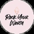 Rock You Worth Logo