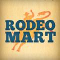 Rodeo Mart USA Logo