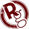 RODgeeks Fishing Rods and Blanks Logo