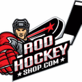 Rod Hockey Shop US Logo