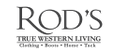 Rod's Logo