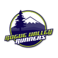 Rogue Valley Runners logo