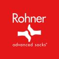 Rohner Socks logo