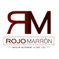 Rojo Marron Logo