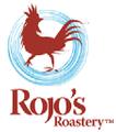 Rojo's Roastery Logo