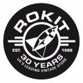 Rokit Vintage Logo