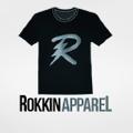 Rokkin Apparel Logo