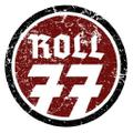 ROLL77 Logo