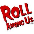RollAmongUs.com USA Logo
