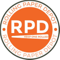 Rolling Paper Depot Logo
