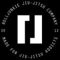 Rolljunkie Jiu Jitsu Company Logo