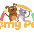 romypets Logo