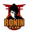 Ronin Flix Logo