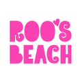Roo's Beach Logo