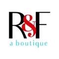 Root&FlowersBoutique Logo