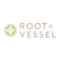 rootandvessel Logo