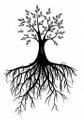 Root Naturally Logo