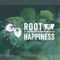 Root Of Happiness Logo