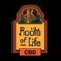 rootsoflifehemp Logo