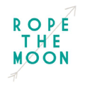 Rope the Moon Logo