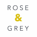 Rose & Grey Logo
