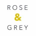 Rose & Grey logo
