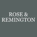 Rose & Remington Logo