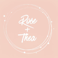 Rose and Thea Logo