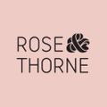Rose And Thorne Logo