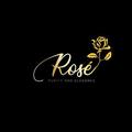 Rosé Clothing logo
