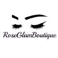 Rose Glam Boutique Logo