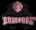 Rosepops Logo