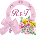 Roses And Teacups Logo