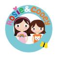 Rosie & Cooey UK Logo