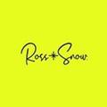 Ross & Snow Logo