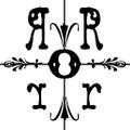 Rosy on the Rocks Logo
